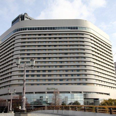 大阪新大谷飯店