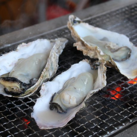 鹽釜漁市場