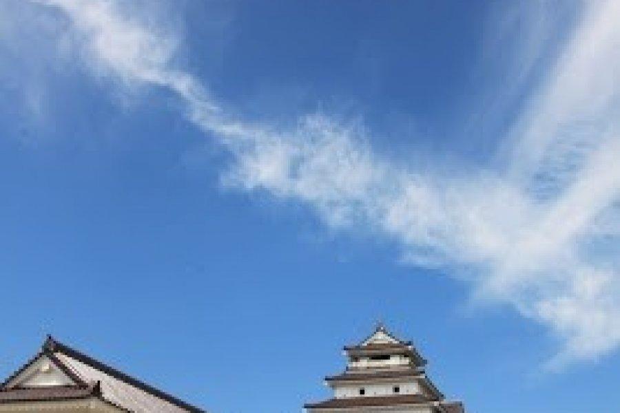 會津戰爭之地,会津若松—興徳寺・会津若松城