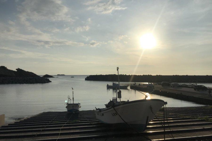 島根:日本隱藏得最好的秘密