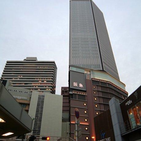 近畿酒店 (Kinki Hotel)