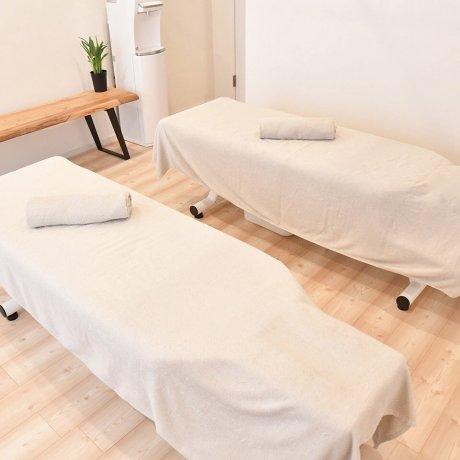 Hogushi Salon Yururi Oimachi