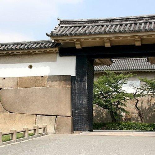 Otemon Gate